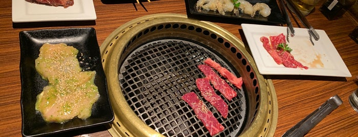 Gyu-Kaku Japanese BBQ is one of 보스턴 캠브리지 맛집 2018.