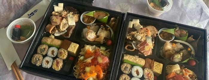 Sushi Sho is one of To-do: Honolulu, HI.