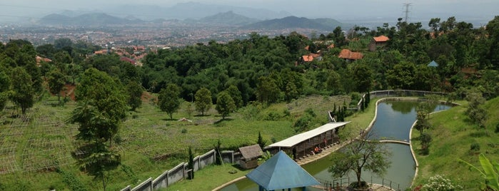 Alam Wisata Cimahi (AWC) is one of Rest & Relax @Bandung.