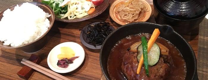 肉洋食オオタケ is one of to do.