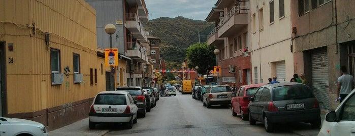 Can Sant Joan is one of สถานที่ที่ Watashi ถูกใจ.