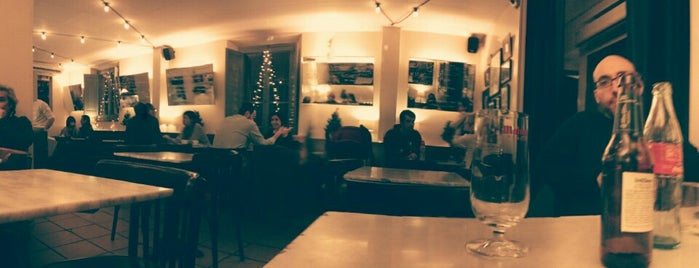 Barcelona's romantic restaurants by TimeOut BCN
