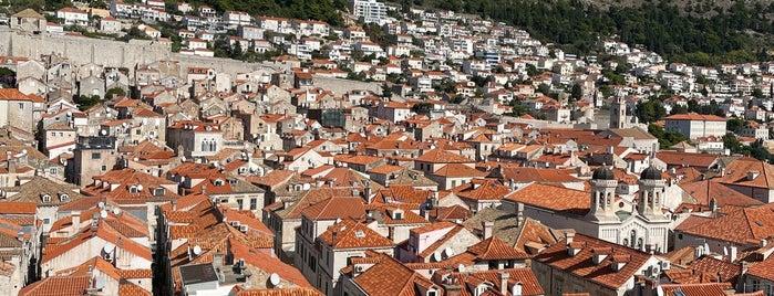 Etnografski Muzej Rupe (Ethnographic Museums Rupe) is one of Dubrovnik & Mykonos.
