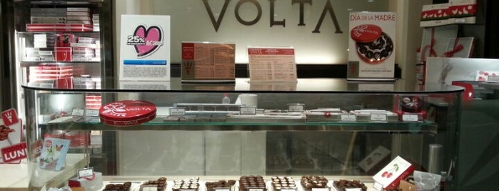 Un'Altra Volta is one of Buenos Aires food....