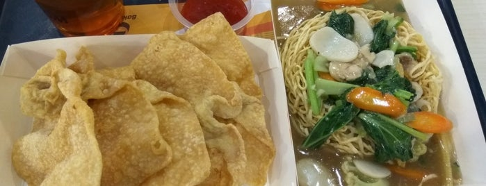 Bakmi GM is one of FavouriteRestaurant!.