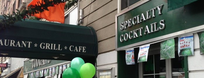 Coogan's is one of UWS Spots.