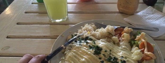 Ocean Grill is one of Orte, die Omar gefallen.