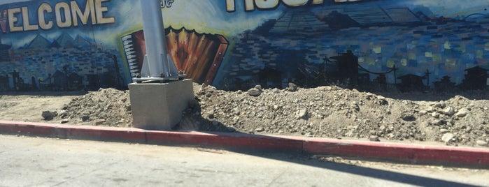 Tijuana BC is one of Orte, die Omar gefallen.