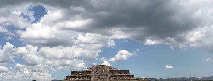 Zona Arqueológica de Xala is one of Arqueología.