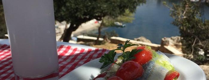 Gioma Meze is one of Crete.