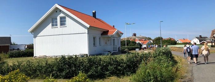 Södra Skärgården is one of Göteborg Para Moddor@s.