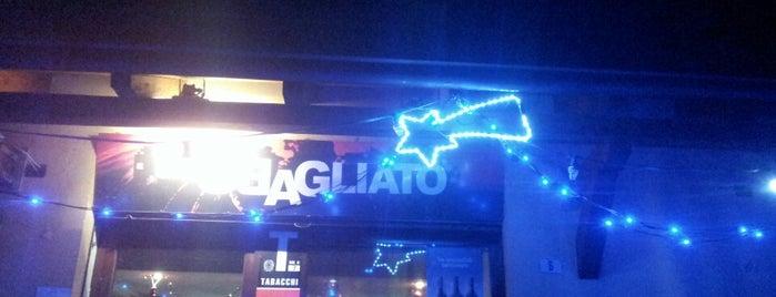 lo sbagliato is one of Lugares favoritos de Giuseppe.