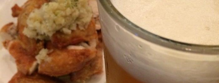 깐부치킨 is one of 일산, 오늘의 식사.