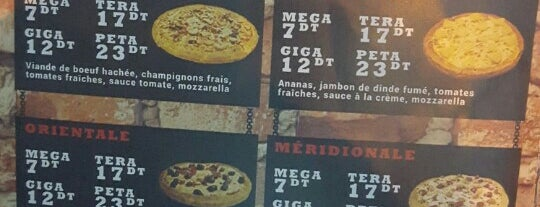 Farm Ranch Pizza El Aouina is one of to try list.