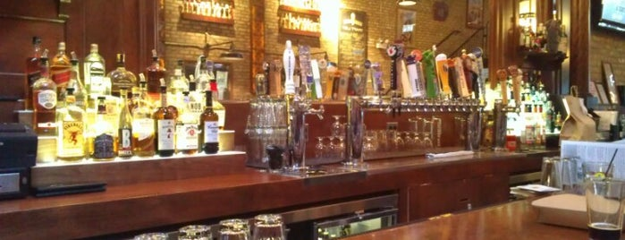 The Beer Bistro North is one of Best Chicago Craft Beer Bars.
