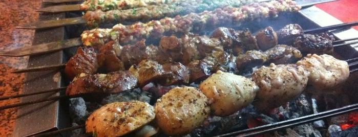 Güler Ocakbaşı is one of Yemek.
