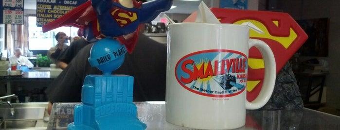 Super Cup is one of Larisa'nın Beğendiği Mekanlar.