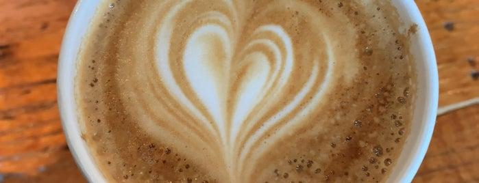 The Workers coffee / bar is one of สถานที่ที่ モリチャン ถูกใจ.