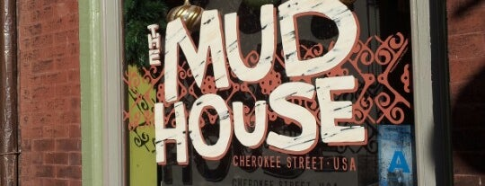 The Mud House is one of Locais curtidos por Jonathan.