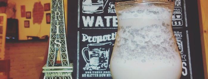 GhaWil Cafe & Coffee is one of Tempat yang Disimpan Gondel.