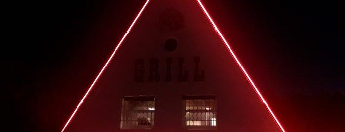 Buffalo Grill is one of Mahmut : понравившиеся места.