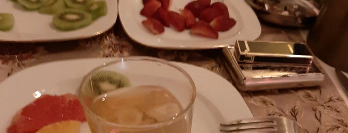 Cumbalı Ev Restaurant is one of Orte, die Seda gefallen.