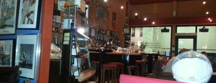 Hemingway Café is one of #4sqCities #Mantova - 25 Tips for travellers!.