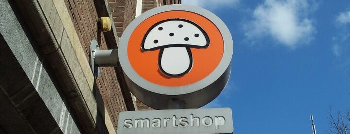 Innerspace Smartshop is one of Ozanさんの保存済みスポット.