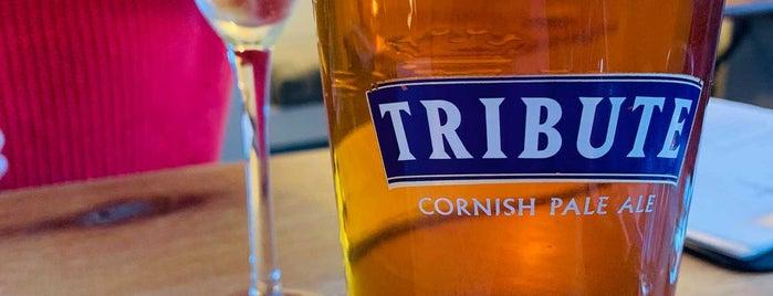 Tolcarne Inn is one of Cornwall.
