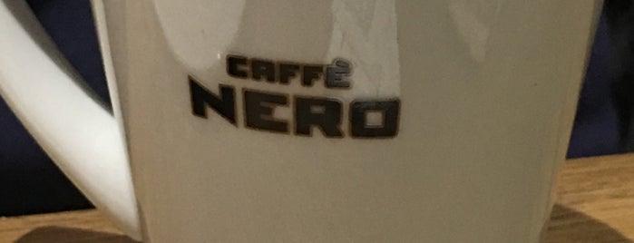 Costa Coffee is one of Lugares favoritos de Gio.