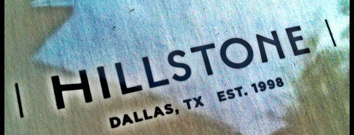 Hillstone Restaurant is one of Dallas To-Do.