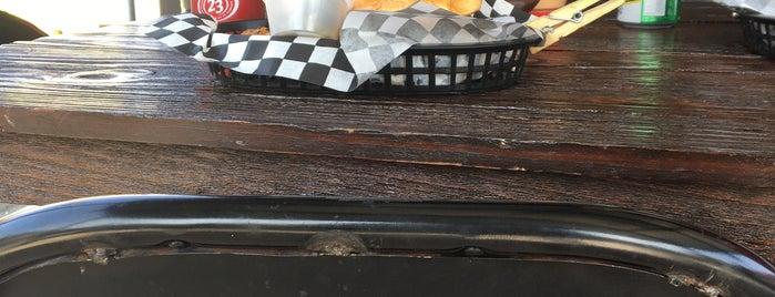 Smokey Bull, Burger House is one of Orte, die Daniel gefallen.