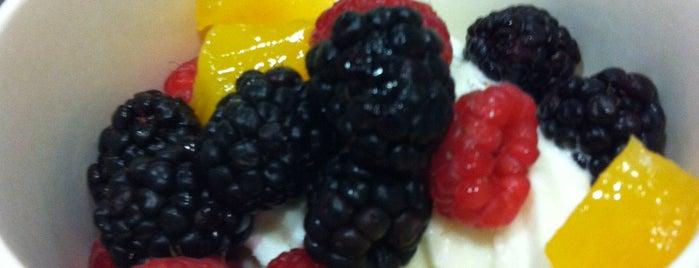 Swirland is one of Dessert.