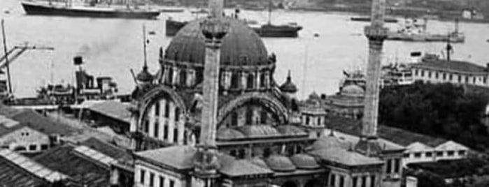 Vitruta is one of İstanbul.