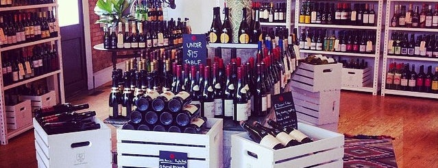 Kingston Wine Company is one of Come Hang Out Upstate.