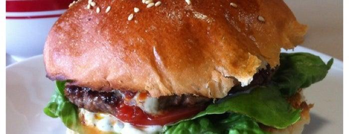 Relish'd Burger Bar is one of South Australia (SA).