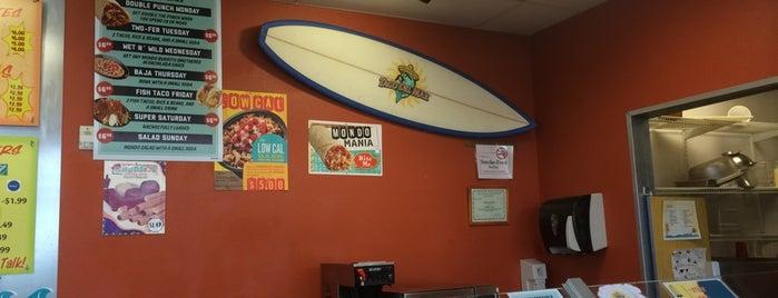 Taco Del Mar is one of Reno.
