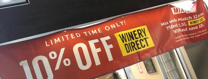 Total Wine & More is one of David : понравившиеся места.
