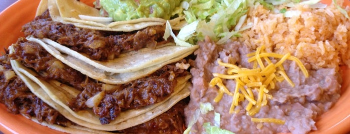 Santiago's Mexican Resturant is one of Arvada Places.