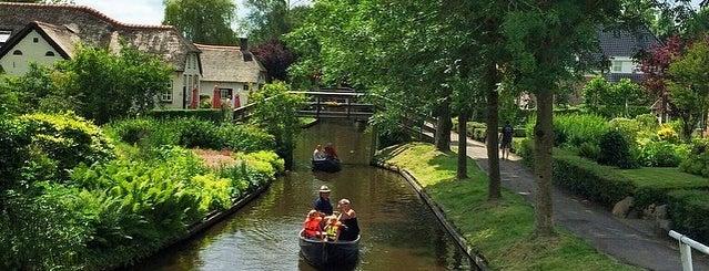 Niederlande is one of Amsterdam 2018.