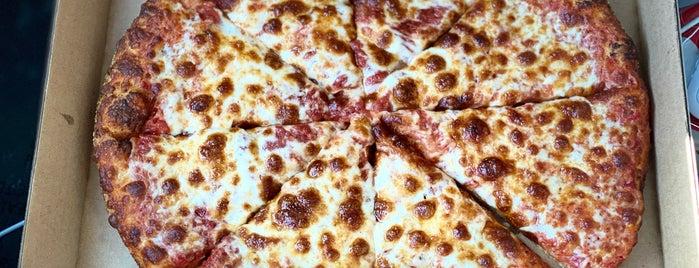 Pizzava is one of Posti che sono piaciuti a Chris 😈.