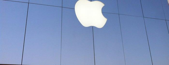 Apple Summit Sierra is one of Apple Stores US West.