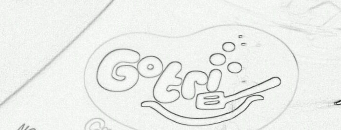 Gotri is one of SBY Culinary Spot!.