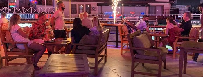 Attika Lounge Cocktail Bar is one of Havvana : понравившиеся места.