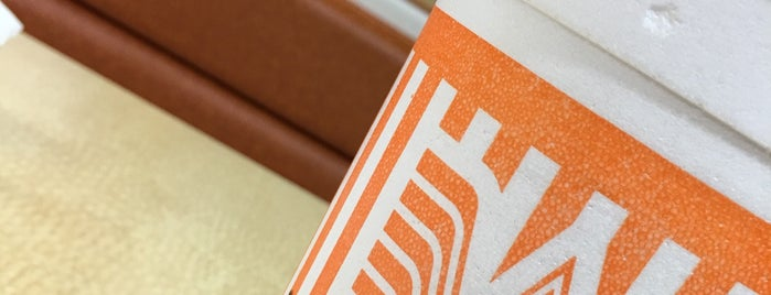 Whataburger is one of Orte, die Rita gefallen.