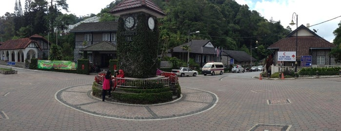 Fraser Hill ☺ is one of malaysia/KL.
