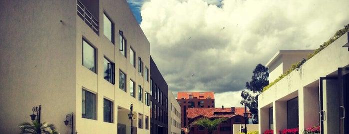 Hotel Oro Verde is one of María Gabriela 님이 좋아한 장소.