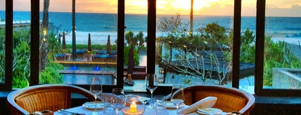 Mozaic Beach Club is one of Bali Premium.