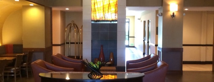 Hyatt Place Dublin/Pleasanton is one of Posti che sono piaciuti a Lisa.