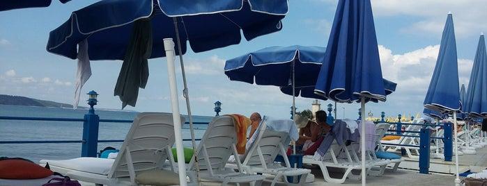 Massha Beach is one of Nagehan'ın Beğendiği Mekanlar.